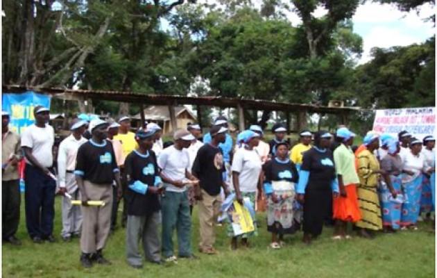 World Malaria Day Celebrated Around the Globe
