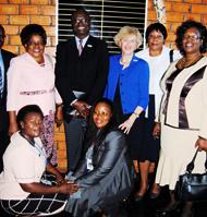 University of Zambia's medical school