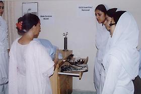 Pakistan Midwife