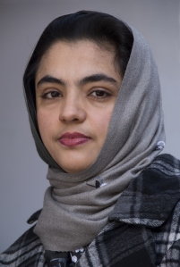 Afghan midwife Feroza Mushtari is helping her country take care of its women and families.