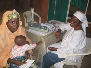 USAID-funded program in Nigeria uses a variety of approaches to encourage couples to plan their families.