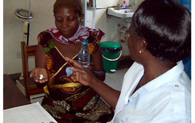Protecting Pregnant Women at Risk for Malaria: The Tanzania Experience