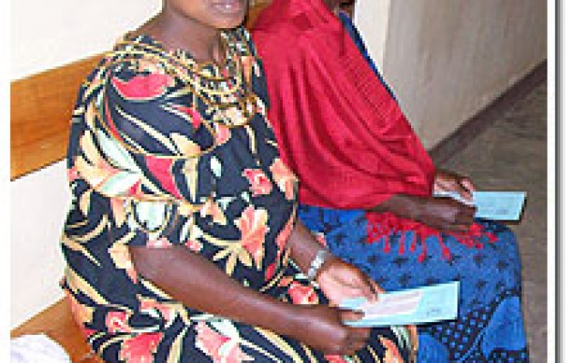 Fighting Malaria in Pregnancy through Community Health Workers in Rwanda