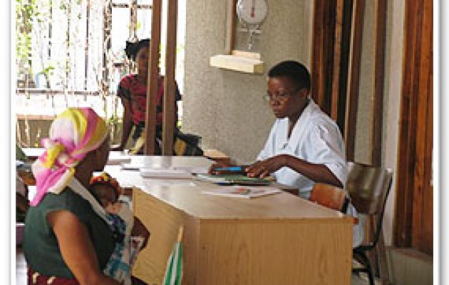 Scaling up Malaria in Pregnancy Interventions in Tanzania