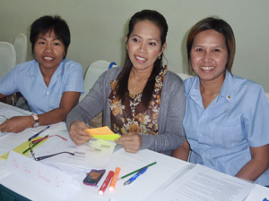 More than 600,000 women in Thailand have benefited from Jhpiego's innovative cervical cancer screening approach.
