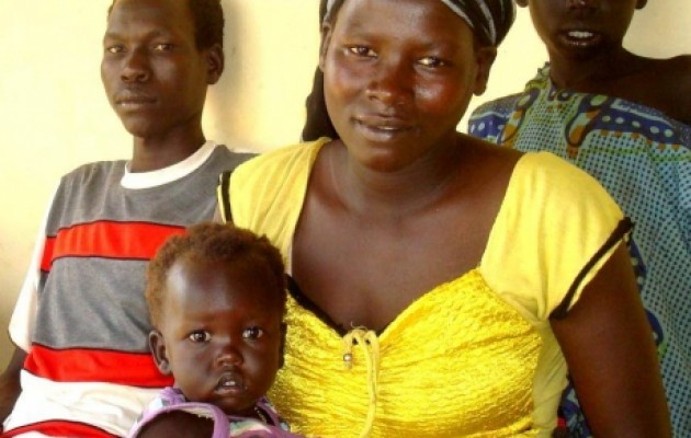 Jhpiego's Newest Country Program—South Sudan