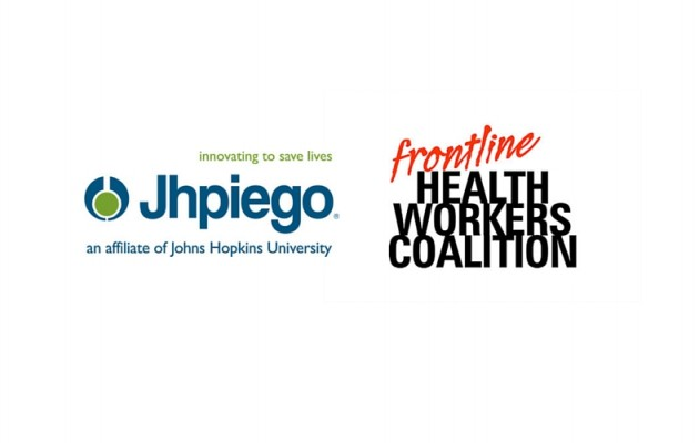 Jhpiego is proud to be part of the new Frontline Health Workers Coalition.