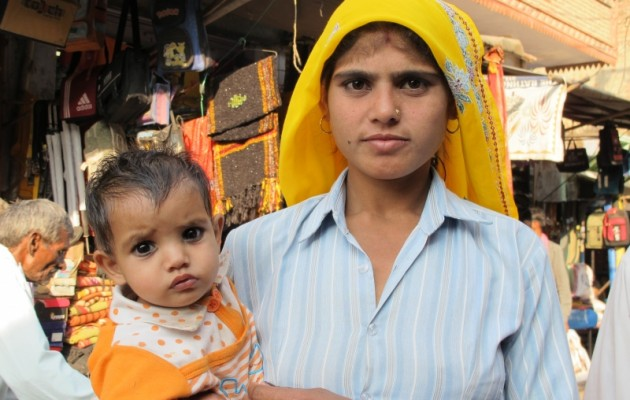 Jhpiego Partners With Rajasthan Government on Family Planning Initiative