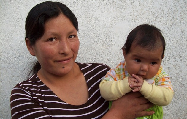 Strengthening emergency obstetric care in Bolivia is helping women survive childbirth.