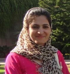 Lady Health Worker Deedar Nawaz
