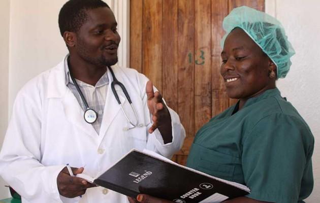 Nurses On the Frontlines of Tanzania's Male Circumcision Campaign to Prevent HIV/AIDS