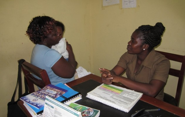 Jhpiego-Led Efforts to Reduce Malaria Burden in Western Ghana Gain a New Partner