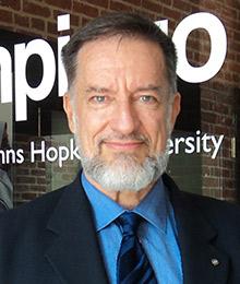 Dr. Glen Mola