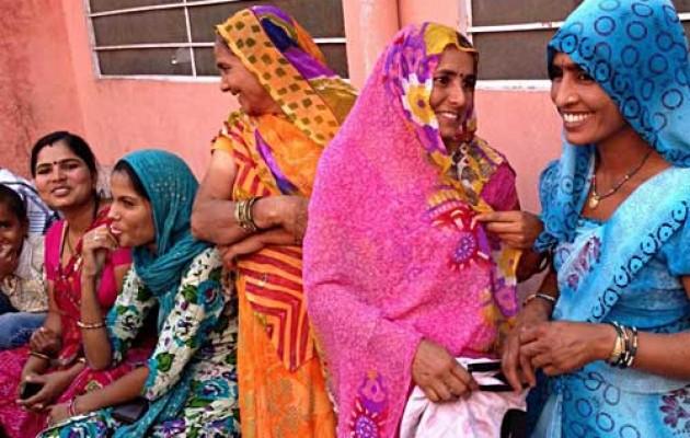 Safe Childbirth Checklist Is Field-Tested in Sikar, Rajasthan
