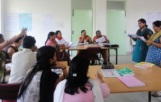 MCHIP Prepares State Trainers to Help Strengthen Family Planning Services in India's Most Populous State