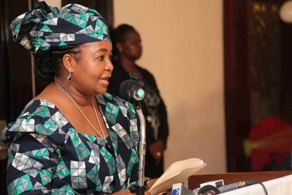 Mama Salma Kikwete, Tanzania's First Lady