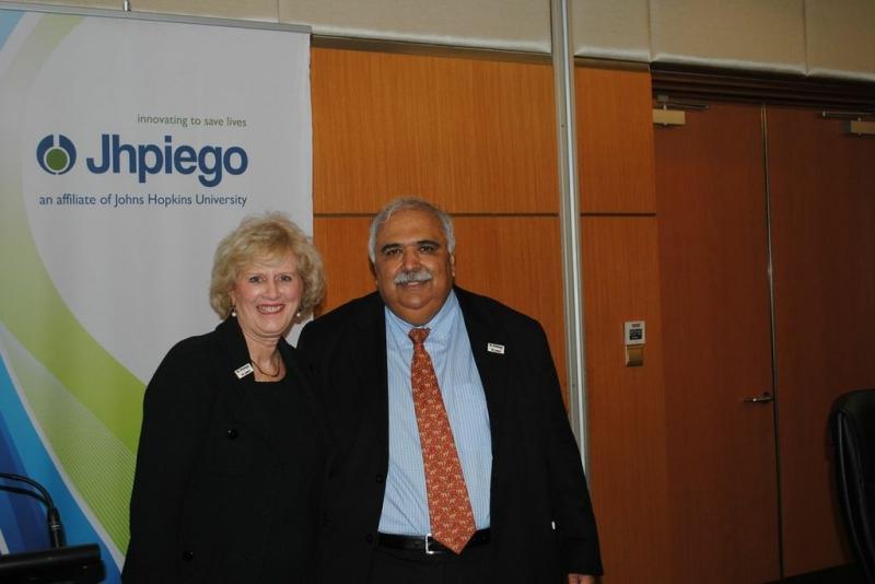 Harshad Sanghvi and Leslie D. Mancuso