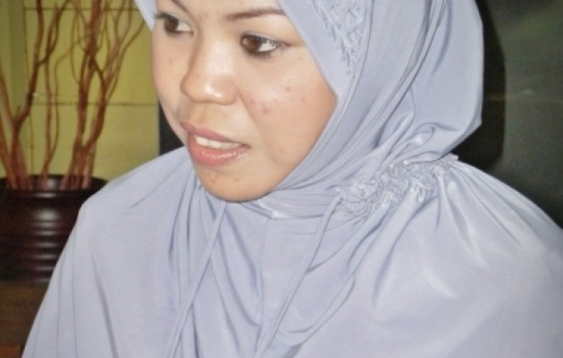Desita: The Indonesian Midwife of the Year