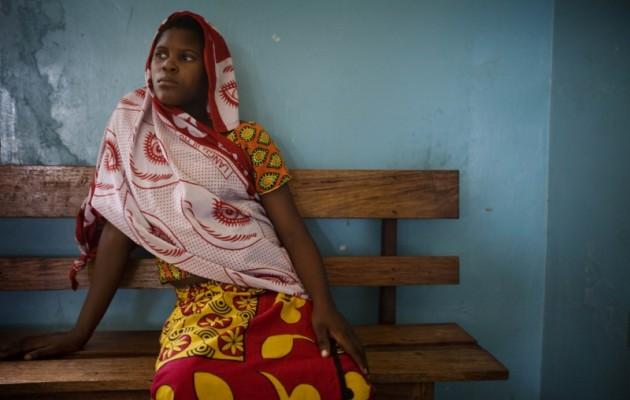 Gender-based violence affects more than 1 billion women worldwide.