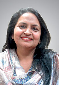 Indu Malhotra, MBA Senior Human Resources (HR) Advisor