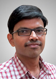 Sudharsanam Balasubramaniam, MBBS, MD, Dip.NB, MPH, CPH Associate Director-Monitoring, Evaluation and Research
