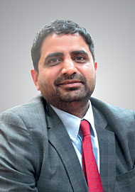 Vivek Yadav, MBBS,MPH Associate Director-FP