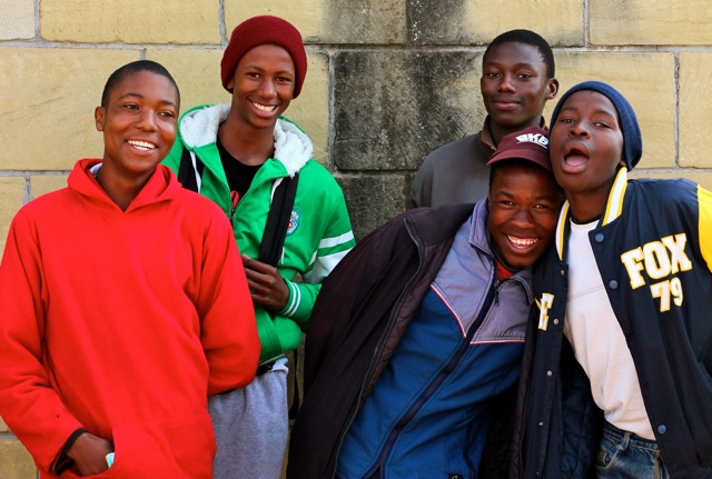 Youth gained greater access to voluntary medical male circumcision as comprehensive HIV prevention services were brought closer to the community.