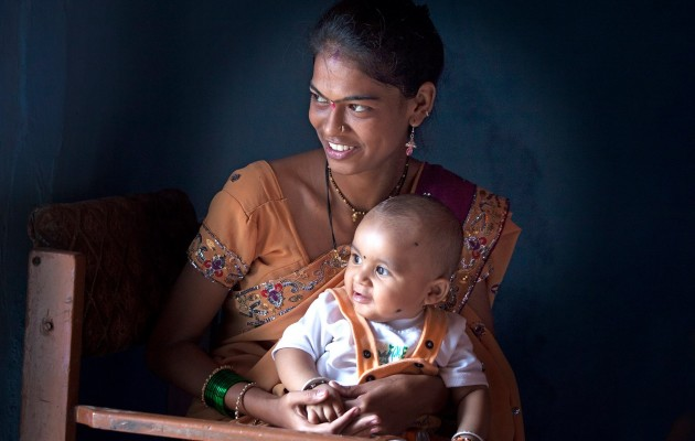 Jhpiego in India