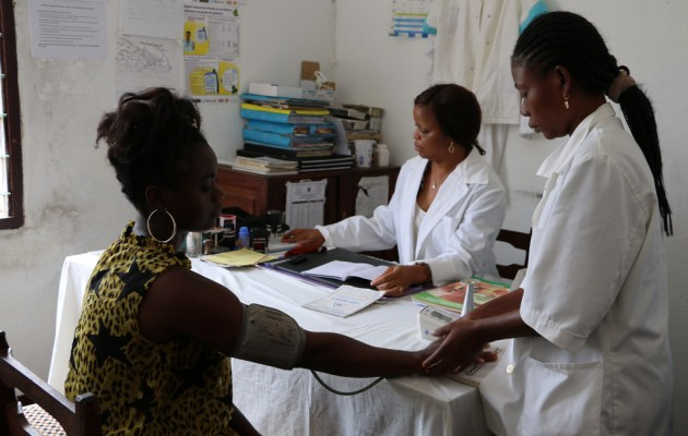 Jhpiego in Cameroon