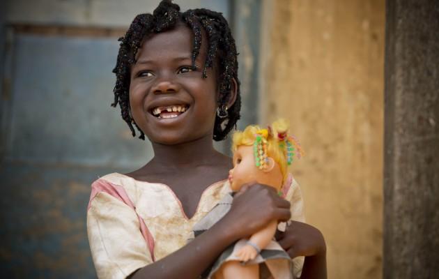 Jhpiego in Ghana