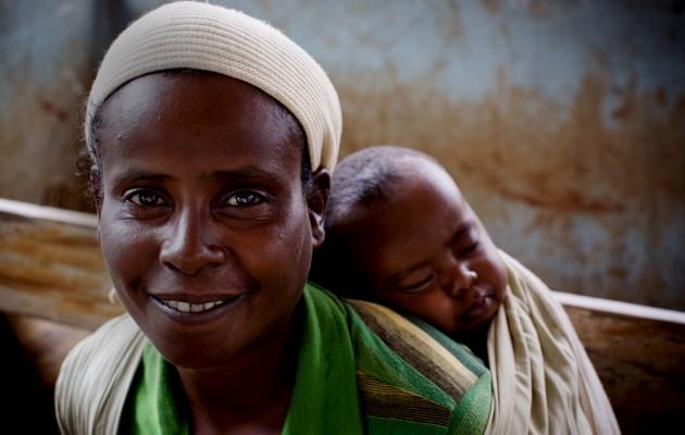 Jhpiego in Ethiopia