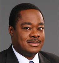 Alain Damiba, MD, MPH, MBA