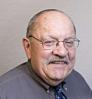 Edwin J. Judd, MSW