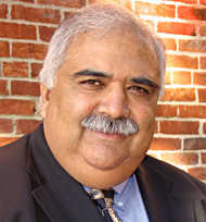 Harshad Sanghvi, MD