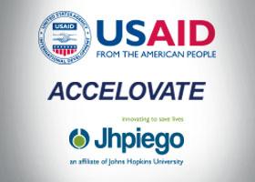 The Accelovate Program