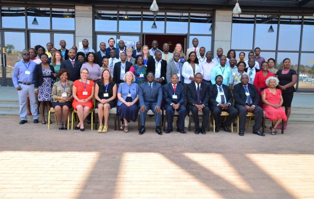 Gathering of TB Experts