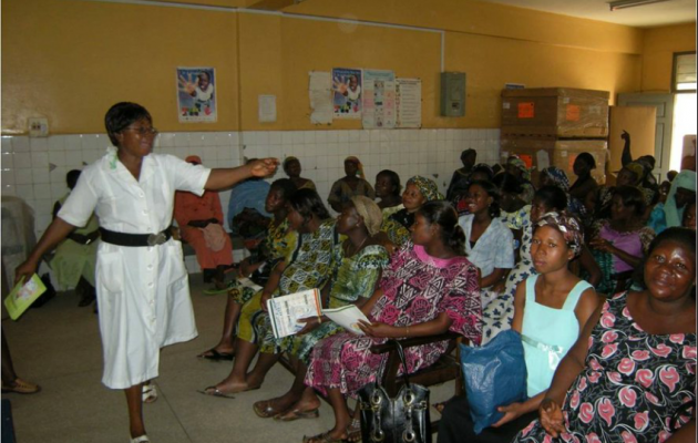 The Jhpiego - Jubilee Partners - Ghana Health Services partnership will strengthen community health clinics that serve thousands in Western Ghana and enhance malaria prevention and treatment services to protect women, mothers and families.