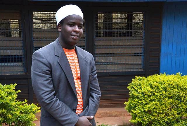 Francis Wambua