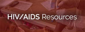 HIV/AIDS Resources