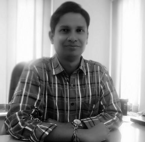 Dr. Surendra Sharma