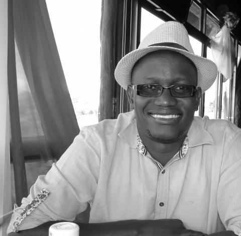Paul Nyachae