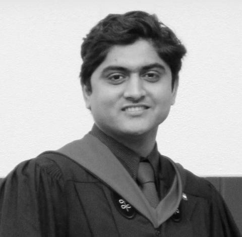 Dr. Ashish Kumar Srivastava
