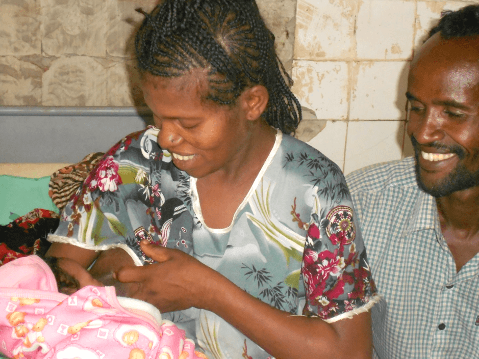 Giving Women and Newborns a Chance at Life - Jhpiego