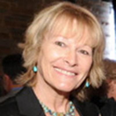 Ellen Hoberman