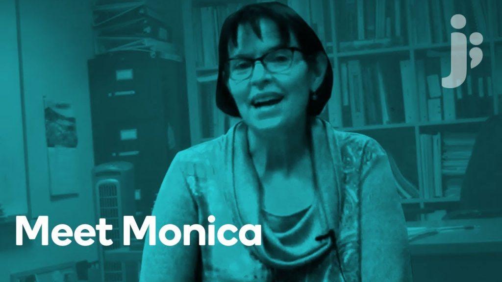 Meet Monica