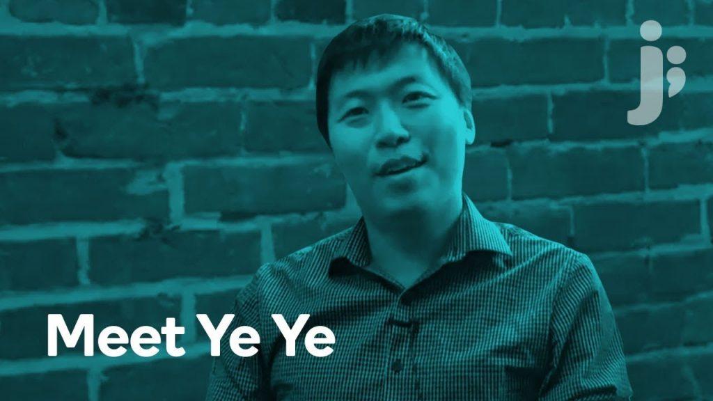 Meet Ye Ye