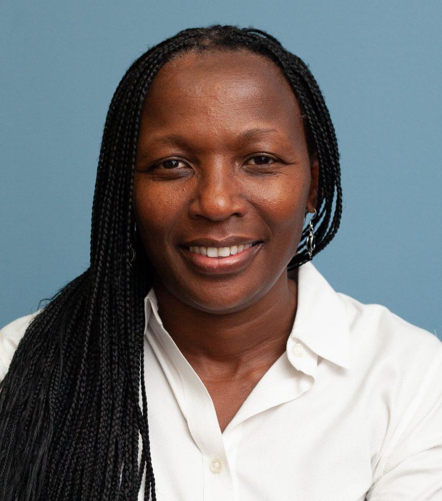 Angela Mutunga