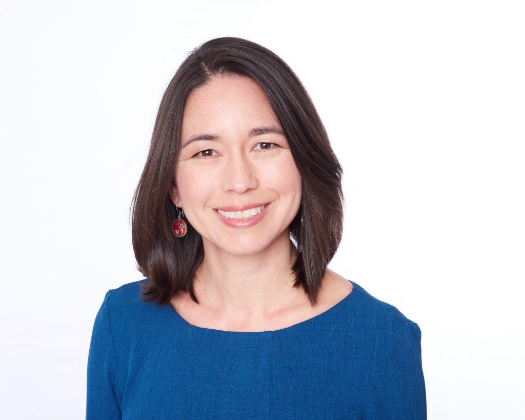 Lisa Noguchi