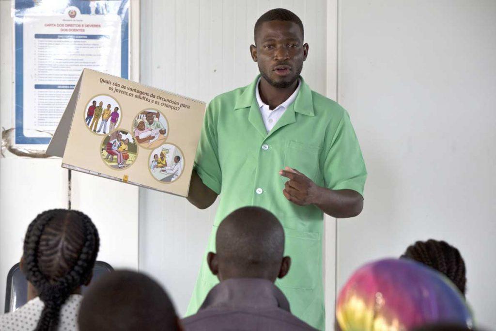 Public Health Lecture