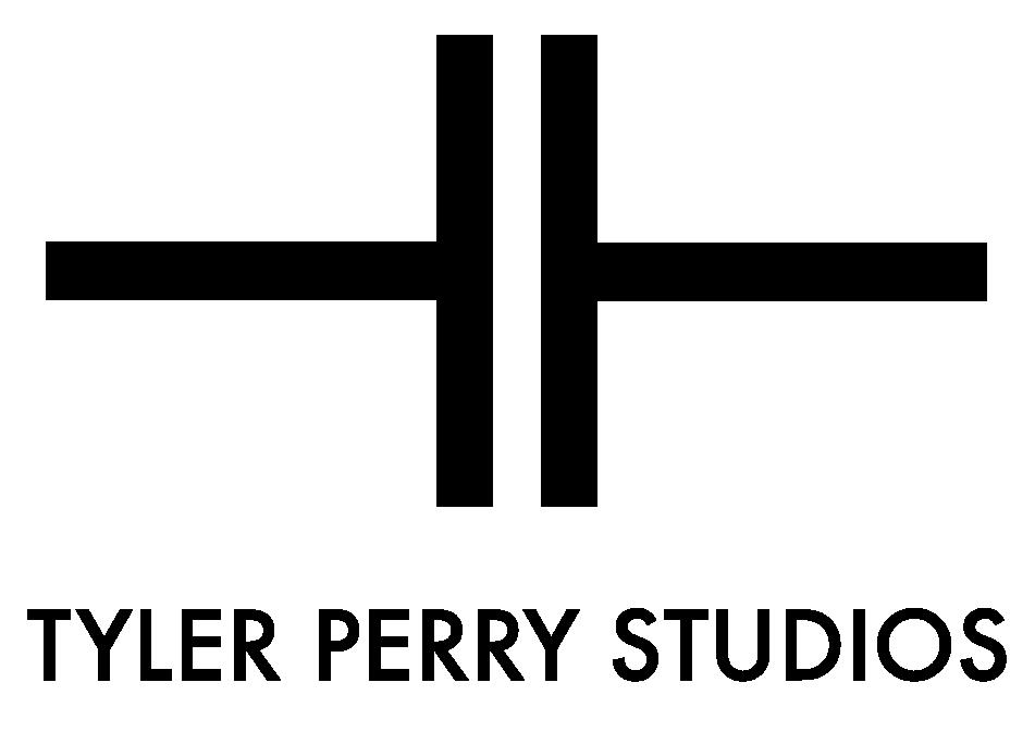 Tyler Perry Studios Logo